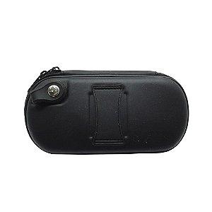 Case Protetora Preta para PSP
