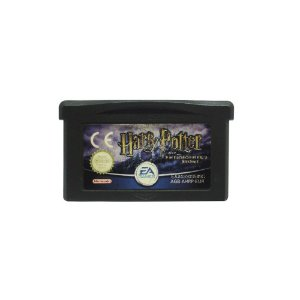 Jogo Harry Potter and the Philosopher's Stone - GBA (Europeu)