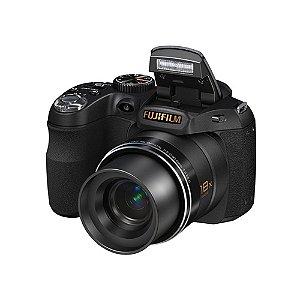 Câmera FinePix S2800HD - Fujifilm (Somente a Câmera)