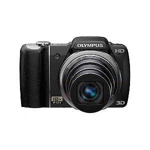 Câmera Digital SZ-10 - Olympus (Somente a Câmera)