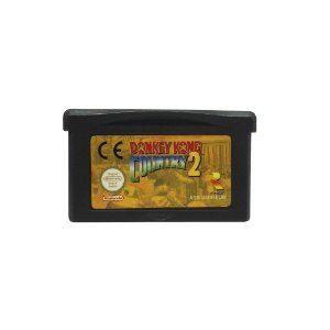 Jogo Donkey Kong Country 2 - GBA