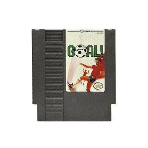 Jogo Goal! - NES