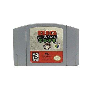 Jogos Big Mountain 2000 - N64