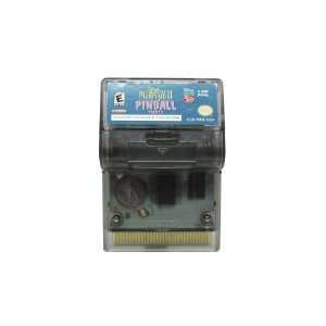 Jogo Disney's The Little Mermaid II: Pinball Frenzy - GBC