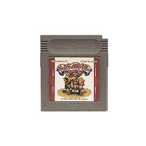 Jogo Game Boy Gallery - GBC (Japonês)