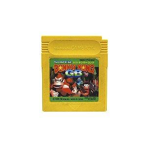 Jogo Super Donkey Kong GB - GBC (Japonês)