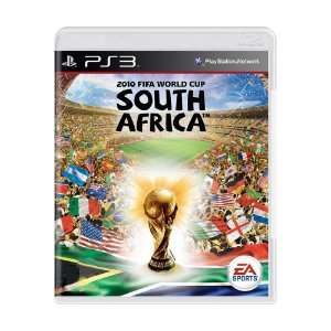Jogo 2010 FIFA World Cup South Africa - PS3