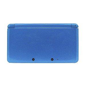 Console Nintendo 3DS Aqua Blue - Nintendo (Japonês)