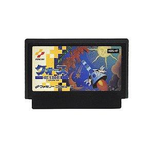 Jogo Quarth - NES (Japonês)