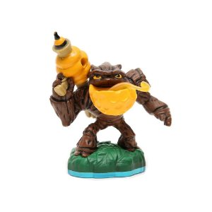 Boneco Skylanders Swap Force: Bumble Blast