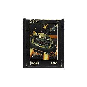 Jogo Q.Bert - Atari
