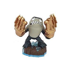 Boneco Skylanders Swap Force: Knockout Terrafin