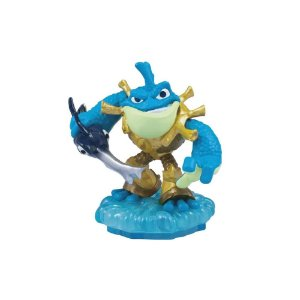 Boneco Skylanders Swap Force: Rip Tide
