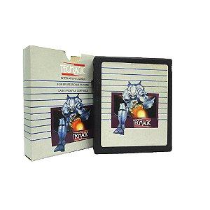 Jogo Tecmagic 4 em 1 (Voleyball, Basketball, Sexta Feira 13, Alien) - Atari