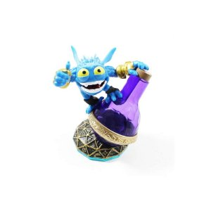 Boneco Skylanders Swap Force: Super Gulp Pop Fizz