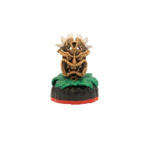 Boneco Skylanders Trap Team: Tiki Speaky