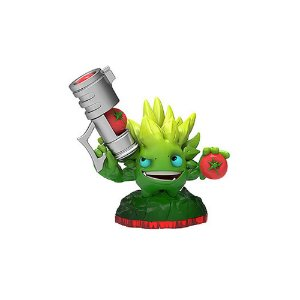 Boneco Skylanders Trap Team: Food Fight