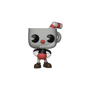 Boneco CupHead 310 - Funko Pop!