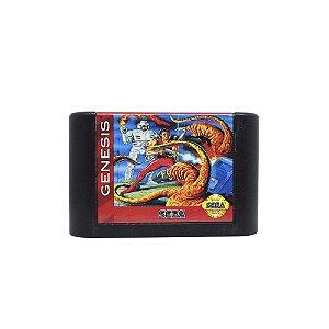 Jogo Alien Storm - Mega Drive