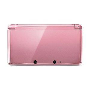 Console Nintendo 3DS Rosa - Nintendo (Europeu)
