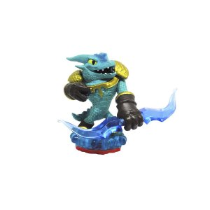 Boneco Skylanders Trap Team: Snap Shot
