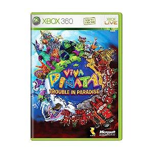 Jogo Viva Piñata: Trouble in Paradise - Xbox 360