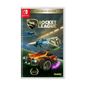 Jogo Rocket League (Ultimate Edition) - Switch