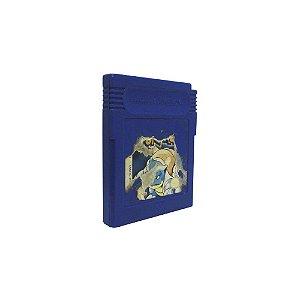 Jogo Pokemon Blue Version - GBC