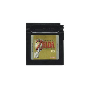 Jogo The Legend of Zelda: Link's Awakening DX - GBC