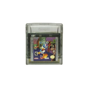 Jogo Disney's Donald Duck: Goin' Quackers - GBC