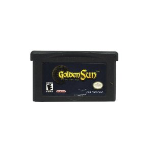 Jogo Golden Sun: The Lost Age - GBA