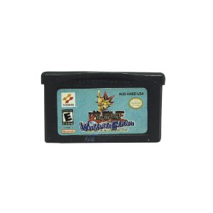 Jogo Yu-Gi-Oh! Worldwide Edition: Stairway to the Destined Duel - GBA