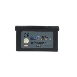Jogo GT Advance 3: Pro Concept Racing + MotoGP - GBA (Europeu)