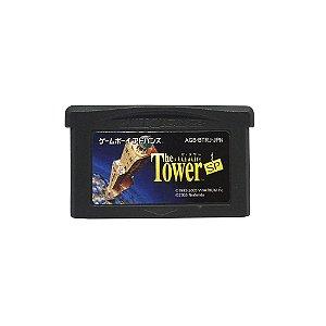 Jogo The Tower SP - GBA (Japonês)
