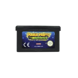 Jogo Mario Party Advance - GBA (Europeu)