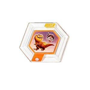 Disco Hexagonal Disney Infinity 3.0: Nash
