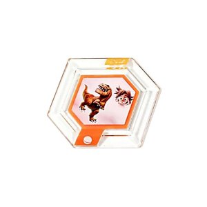 Disco Hexagonal Disney Infinity 3.0: Butch