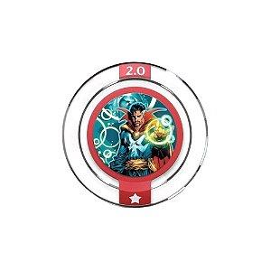 Disco Polar Disney Infinity 2.0: Dr. Strange