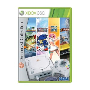 Jogo Dreamcast Collection - Xbox 360