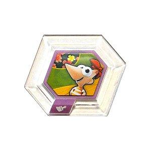 Disco Hexagonal Disney Infinity 1.0: Tri-State Área Terrain
