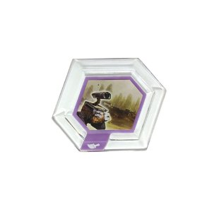 Disco Hexagonal Disney Infinity 1.0: Buy N Large Atmosphere