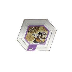Disco Hexagonal Disney Infinity 1.0: WALL-E's Collection