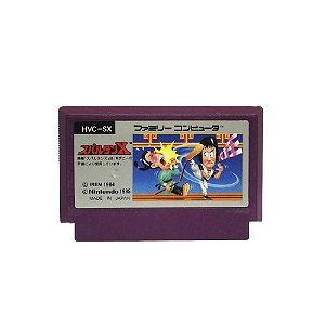 Jogo Spartan X - NES (Japonês)
