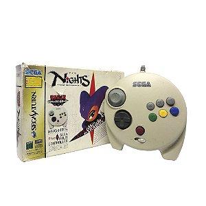 Controle Sega Saturn 3D Nights - SEGA