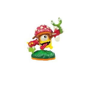 Boneco Skylanders Giants: Shroomboom Lightcore