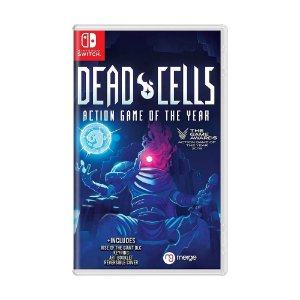 Jogo Dead Cells (Action Game of The Year) - Switch