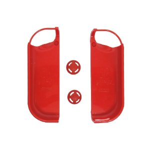Suporte Hand Grip para Joy-Con - Switch (Super Mario Odyssey)