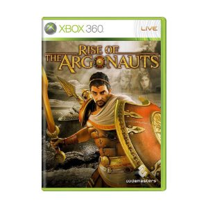 Jogo Rise of the Argonauts - Xbox 360