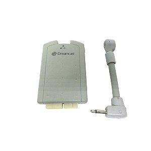 Dreamcast Mic Device - SEGA