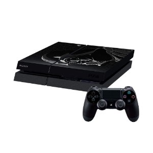 Console PlayStation 4 1TB (Limited Edition: Star Wars Battlefront) - Sony